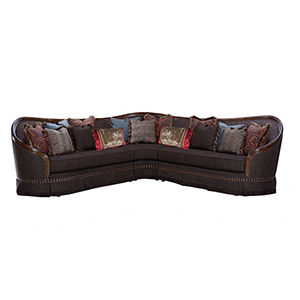 Gracious Living Bolet Sectional