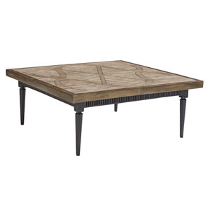 Morrissey Outdoor Leon Square Coffee Table