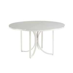 Cityscapes Outdoor Manning 54 Inch Round Dining Table