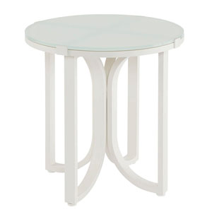 Cityscapes Outdoor Manning End Table