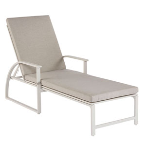 Cityscapes Outdoor Parker Chaise Set of Two