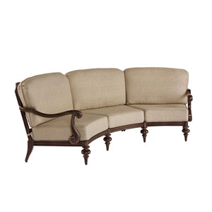 Arch Salvage Outdoor Cannes Sectional