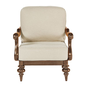 Arch Salvage Outdoor Cannes Club Chair Set of Two