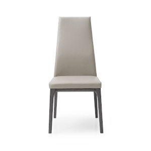 Ricky Taupe and Gray Dining Chair