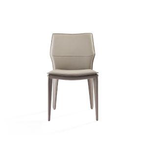 Miranda Light Gray Dining Chair