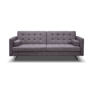 Giovanni Gray Sofa Bed