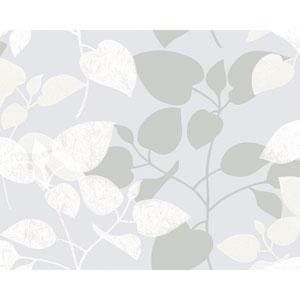 Grey Botanic Premium Window Film