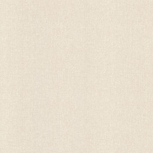 Fereday Beige Linen Texture Wallpaper
