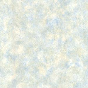 Ettinger Blue Blotch Texture Wallpaper