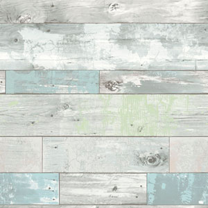 Beachwood Peel and Stick Wallpaper