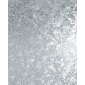 Splinter Window Film, Set of Two