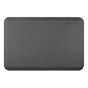 Motif Bella Grey 3x2 Premium Anti-Fatigue Mat