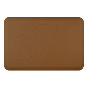 Motif Bella Tan 3x2 Premium Anti-Fatigue Mat