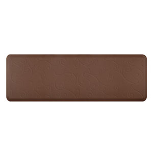 Motif Bella Brown 6x2 Premium Anti-Fatigue Mat