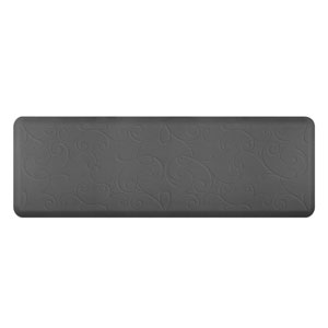 Motif Bella Grey 6x2 Premium Anti-Fatigue Mat