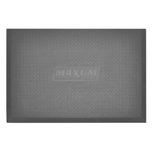 Maxum Grey 3x2 Premium Anti-Fatigue Mat