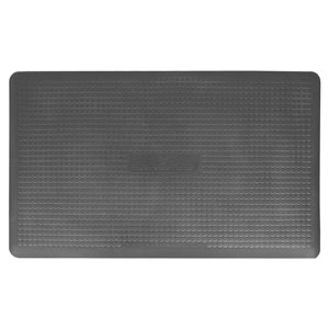 Maxum Grey 5x3 Premium Anti-Fatigue Mat