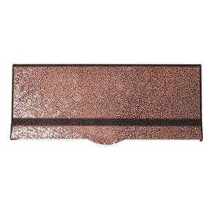 Letta safe Antique Copper Wall Mount Letterplate