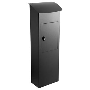 Parcelsentry Locking Parcel and Mailbox (Freestanding Model)