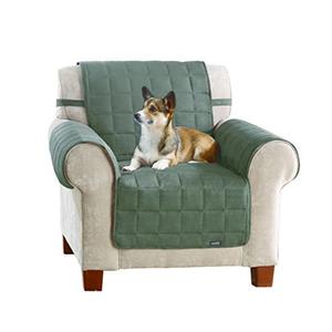 Loden Waterproof Furniture Chair Throw