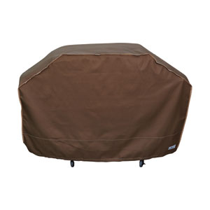 Reversible Chocolate/Cocoa Reversible Grill Covers