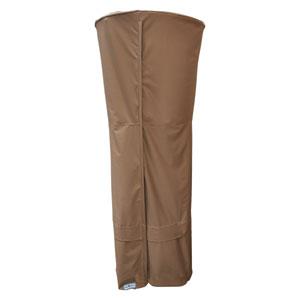Earth Brown Patio Armor Deluxe Patio Heater Cover
