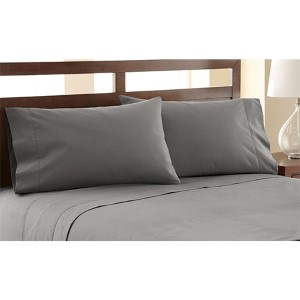 Symphony Platinum Four-Piece 1200 Thread Count Queen Sheet Set