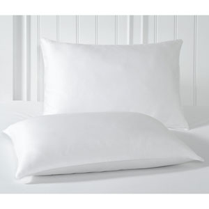 All Natural Feather Pillow, 2-Pack