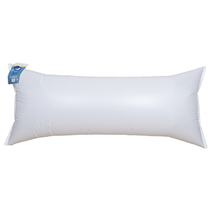 Duck Dome White 84 In. x 36 In. Airbag