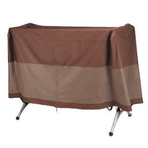 Ultimate Mocha Cappuccino 80-Inch Canopy Swing Cover