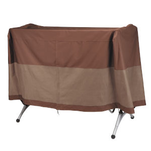 Ultimate Mocha Cappuccino 90-Inch Canopy Swing Cover