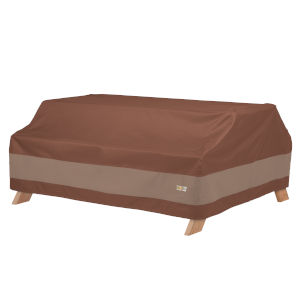Ultimate Mocha Cappuccino 70-Inch Picnic Table Cover