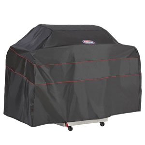 Kingsford Black Grill Cover- Medium-Small