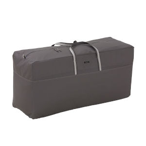 Maple Dark Taupe Cushion and Cover Storage Bag