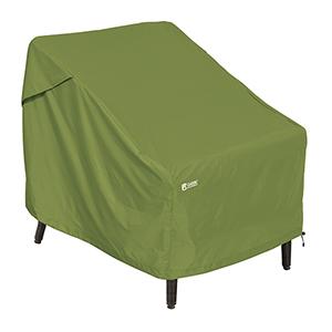 Poplar Herb Garden Standard Patio Chair Cover
