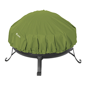SODO Plus Herb Garden Round Fire Pit Cover