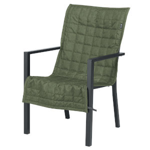 Oak Heather Fern Patio Chair Slipcover