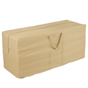 Palm Sand Patio Cushion and Cover Storage Bag