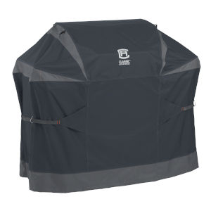 Aspen Dark Grey 58-Inch BBQ Grill Cover