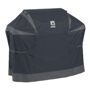 Aspen Dark Grey 64-Inch BBQ Grill Cover