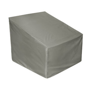 Maple Grey Adirondack Chair Cover