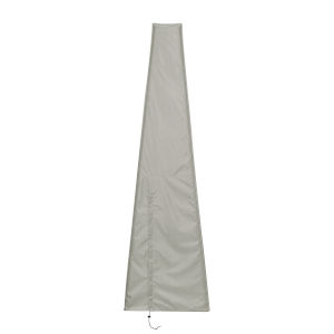 Maple Grey Umbrella Cover