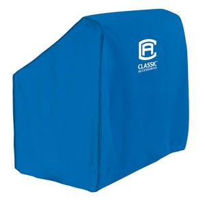 Stellex Center Console Cover Blue - Large