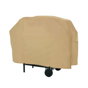 Palm Sand XX-Large Cart BBQ Cover