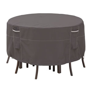 Patio Table and Chair Cover Small Taupe - Small
