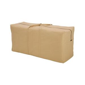 Palm Sand Patio Cushion Bag