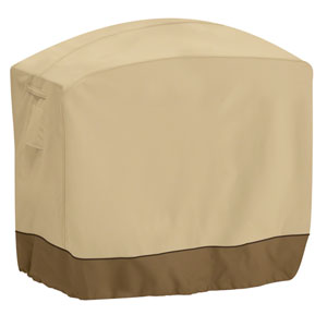 Ash Earth Toned Small Grill Cover