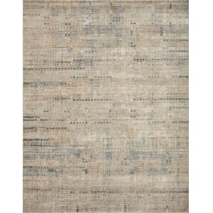 Axel Stone and Sky 5 Ft. x 7 Ft. 8 In. Area Rug
