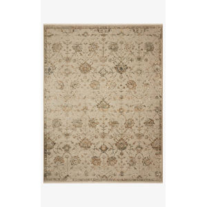 Giada Silver Sage Rectangle: 6 Ft. 3 In. x 9 Ft. Rug