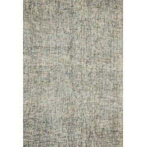 Harlow Ocean Sand Rectangular: 2 Ft. 6 In. x 9 Ft. 9 In. Rug